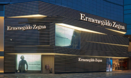 Gruppo Ermenegildo Zegna