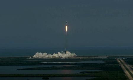 NASA - Lancio riuscito della missione Demo-2