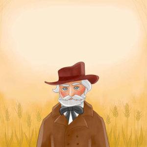 Giuseppe Verdi libro cover