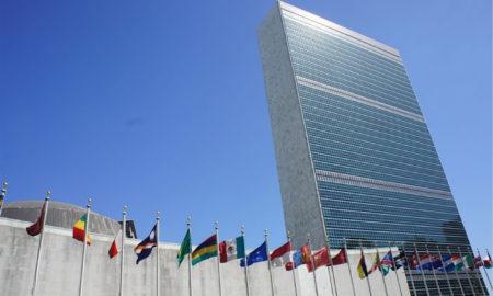 Nazioni Unite - ONU