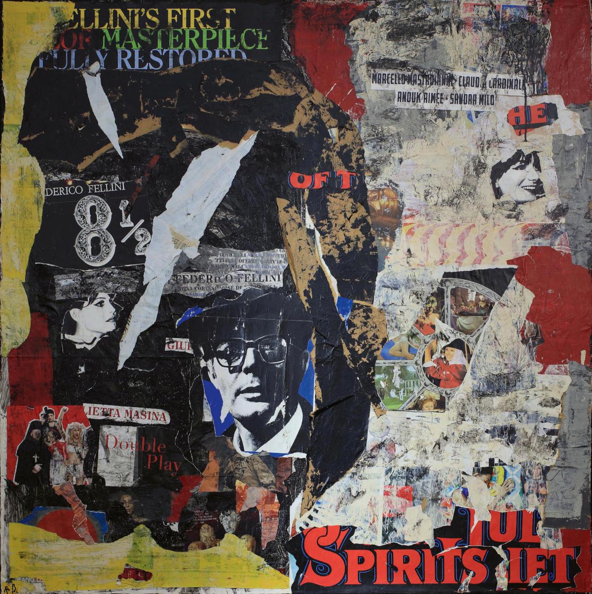 Pietro Beretta - Giulietta degli spiriti