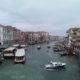 Venezia - Veduta dal Ponte di Rialto