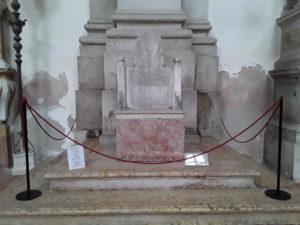 """Venezia - La """"cattedra di San Pietro"""""""