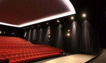 Cinema Gran Rex a Locarno