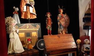 Museo delle Marionette