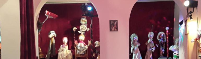 Museo delle Marionette a Lugano