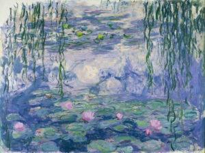Impressionismo francese