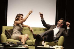 Teatro Sociale di Bellinzona - La menzogna