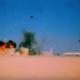 12 settembre 1970: Terroristi palestinesi fanno esplodere tre jet nel deserto giordano