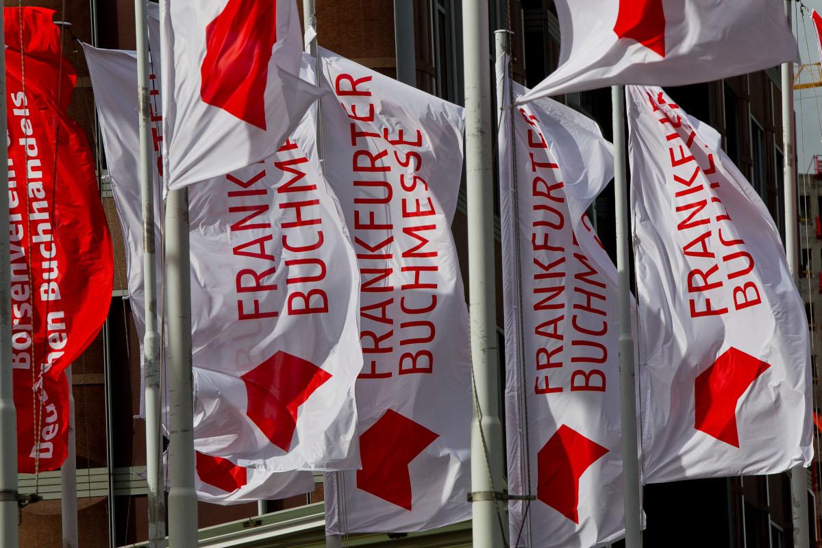 © Frankfurter Buchmesse/Fernando Baptista