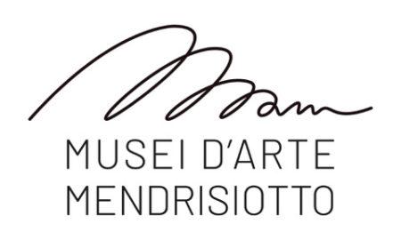 MAM - La rete dei Musei d'Arte del Mendrisiotto - Logo