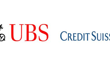 UBS - Credit Suisse - Loghi associati