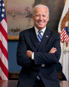 Joe Biden nel 2013 (Foto: David Lienemann)
