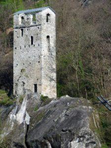 San Vittore - Torre Pala