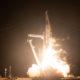 Lancio della missione SpaceX Crew-1