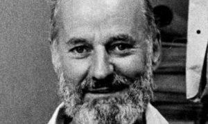 Lawrence Ferlinghetti