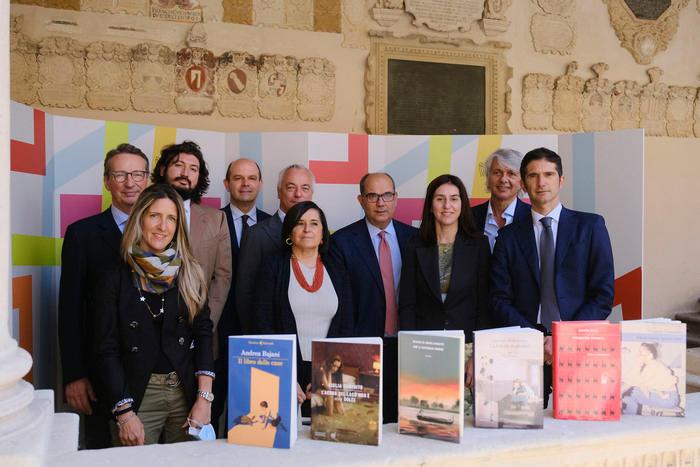Premio Campiello 2021 - La cinquina