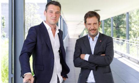 RSI - Matteo Pelli e Mario Timbal