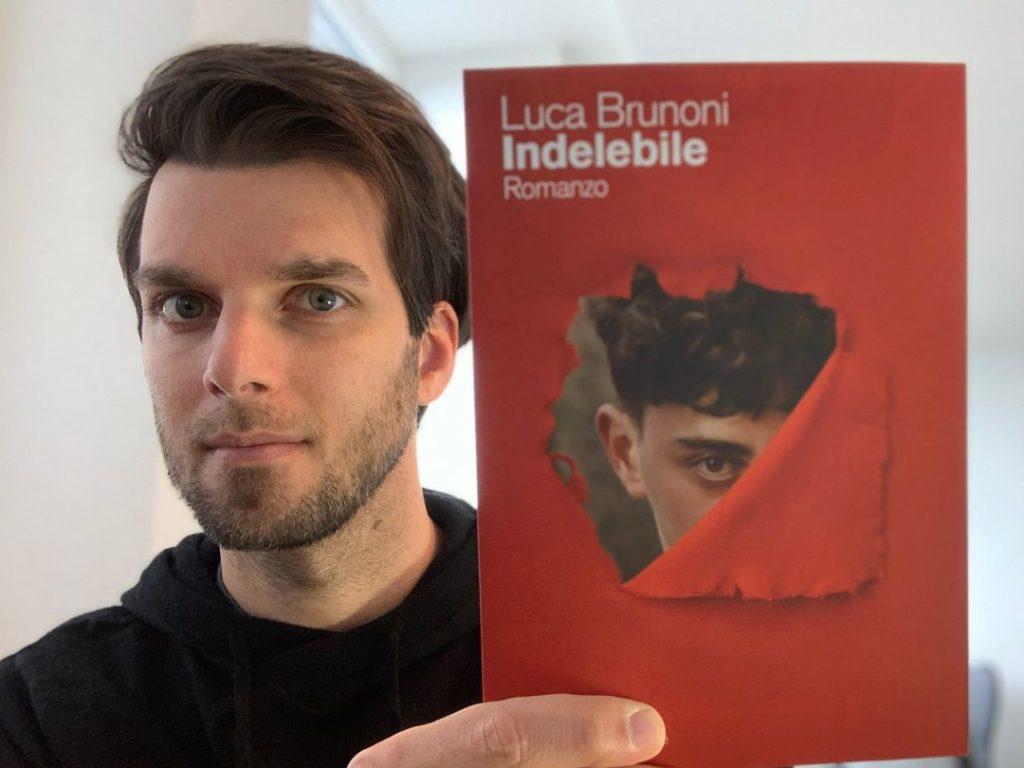 Luca Brunoni - Indelebile