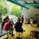 Atelier - Scuola di scultura di Peccia