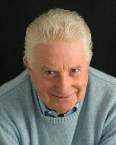 L'attore, fonte: Wikipedia